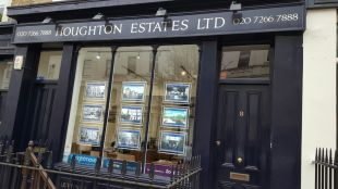 Houghton Estates, Maida Valebranch details