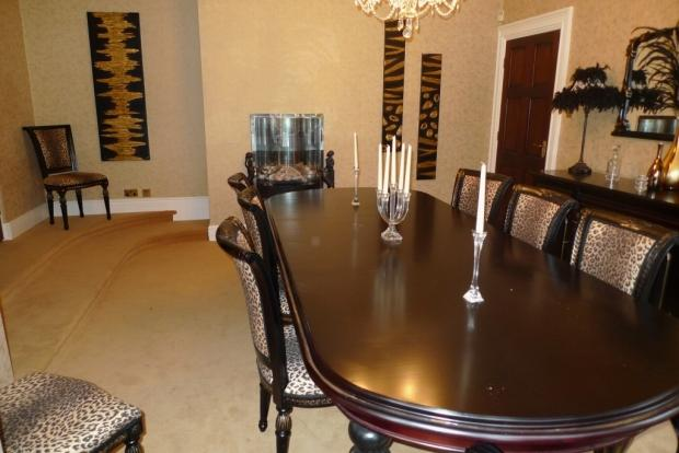 Formal Dining Room Image 2