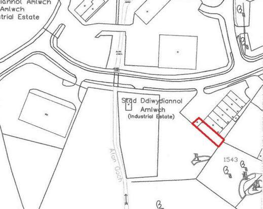 Location Plan ...