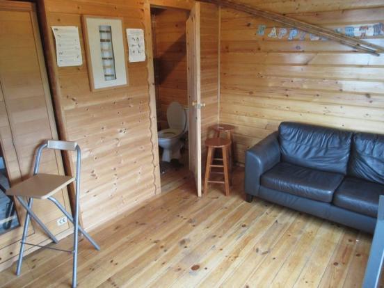 Log Cabin/Summ...