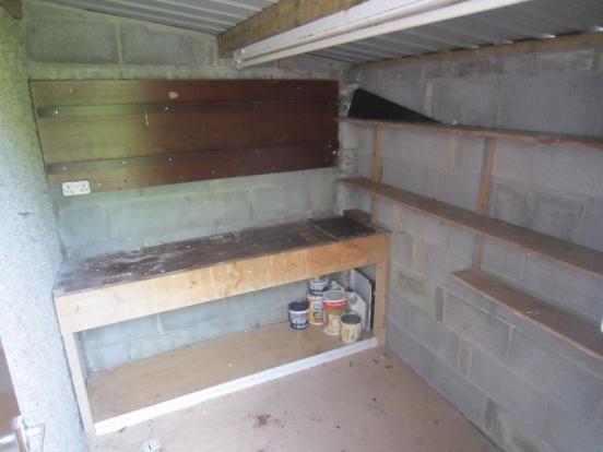 Storage Shed/W...