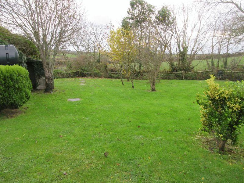 side garden/or...