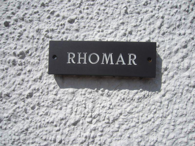 Rhomar