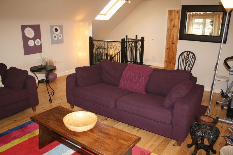 FF Lounge/Bedr...
