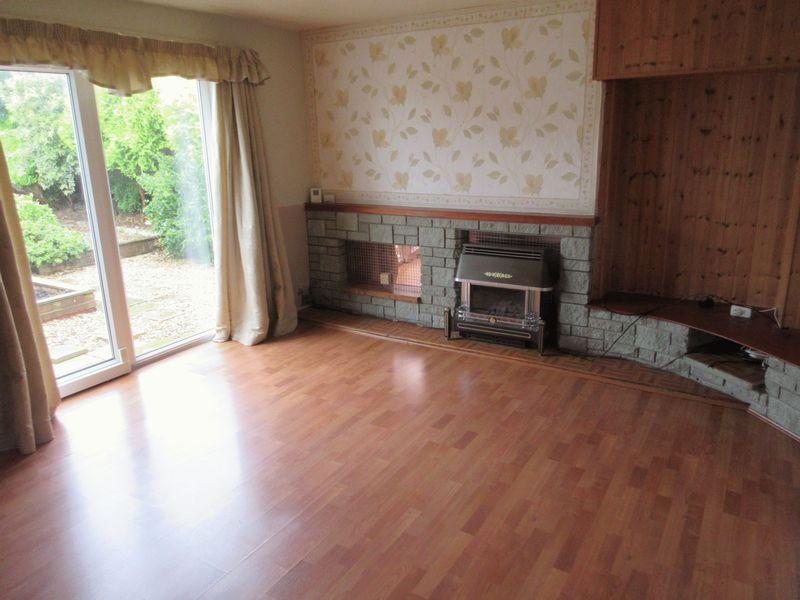 Rear Living Room