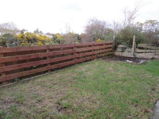 rear garden au...