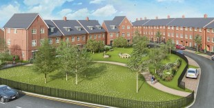 Photo of Linden Homes Chiltern