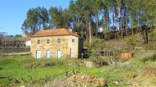 Stone House for sale in Beira Baixa, Sert�