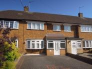 3 bedroom Terraced house for sale in RAINHAM