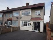 RAINHAM End of Terrace house for sale