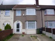 3 bedroom Terraced home in DAGENHAM