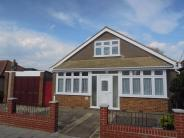 Detached Bungalow for sale in Rainham, Essex