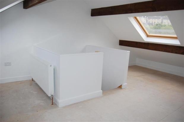 Bedroom 3/Sitting Room
