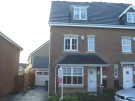 4 bedroom new house to rent in Brooklime Avenue...