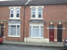 4 bed Terraced property in Abingdon Road...
