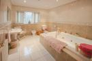 G. Floor Bathroom