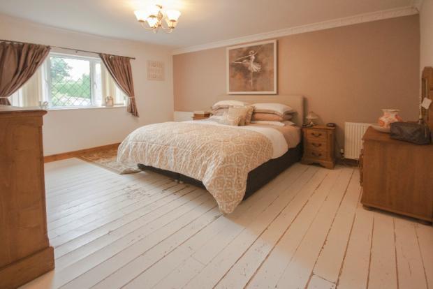 Bedroom 4 (Ground)