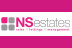 NS Estates, Middlesbrough logo