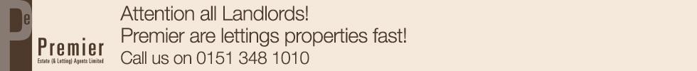 Get brand editions for Premier Estate (& Letting) Agents Ltd, Ellesmere Port Lettings