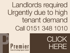 Get brand editions for Premier Estate (& Letting) Agents Ltd, Ellesmere Port Lettings