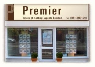 Premier Estate (& Letting) Agents Ltd, Ellesmere Port Lettingsbranch details