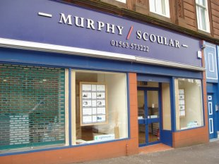Murphy Scoular, Kilmarnockbranch details
