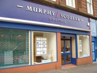 Murphy Scoular, Kilmarnockbranch details