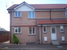 Flat in Glenmuir Square, Ayr, KA8