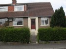 Semi-detached Villa in Glencraig Street...