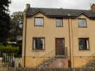 3 bedroom End of Terrace house to rent in Barns Terrace, Maybole...