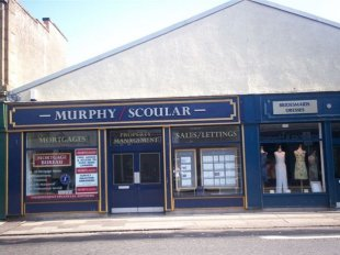 Murphy Scoular, Ayrbranch details