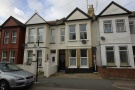Flat for sale in Guildford Road...