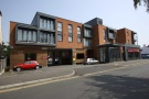 Blyth House Flat to rent