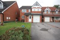 4 bed Detached home for sale in The Meadows, Darlington