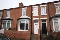 3 bedroom Terraced property in Brook Terrace, Darlington