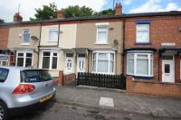 2 bedroom Terraced house in Craig Street, Darlington