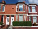 3 bedroom Terraced house in Astonwood Road, Tranmere...