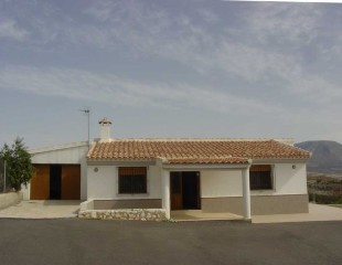 Detached Bungalow in Andalusia, Almer�a...