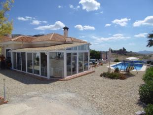 2 bed Detached Villa for sale in Andalusia, Almer�a...