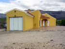 3 bed Detached Villa in Andalusia, Almera...