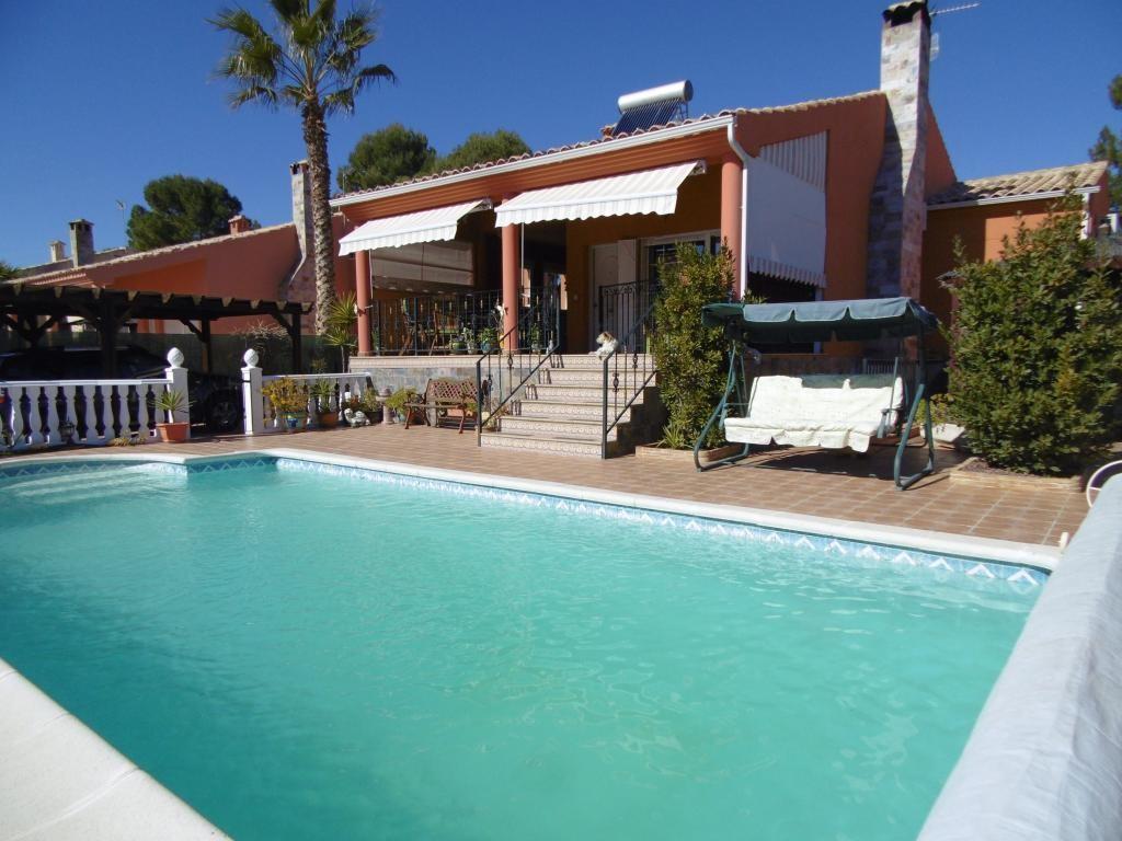 Detached Villa for sale in Calasparra, Murcia
