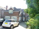 Detached house for sale in Vicarage Close...