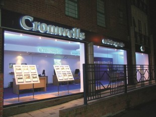 Cromwells Estate Agents, Worcester Parkbranch details