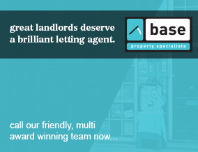 Get brand editions for Base Property Specialists, Shoreditch