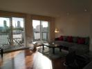2 bed Penthouse to rent in City Reach...