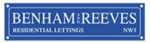 Benham & Reeves Lettings, Hampsteadbranch details