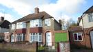 3 bedroom semi detached property to rent in Osborne Road