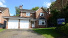 4 bed Detached property in Roebuck Rise