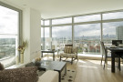 2 bed Apartment to rent in PAN PENINSULA, London...