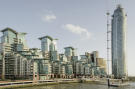 new Apartment to rent in St. George Wharf, London...